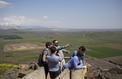 Golan:un cadeau du président américain à son «ami» Nétanyahou