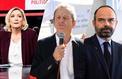 Dissolution, municipales et référendum: les indiscrétions du Figaro Magazine