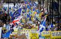 Immense manifestation à Londres pour un nouveau vote sur le Brexit