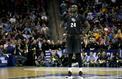 Tacko Fall: le phénomène trop grand (2,29 m) pour jouer au basket