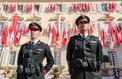 Nice et Monaco à l'arrêt pour la visite de Xi Jinping