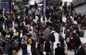 Les Français opposés à un report de l'âge légal de la retraite