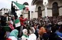 Algérie: les dates-clés de la crise politique qui ébranle le pays