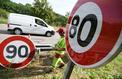 «Revenir au 90km/h serait une décision lourde de responsabilité»