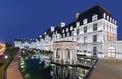 Un château français à Chengdu, le rêve fou d'un richissime Chinois
