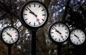 Changement d'heure: l'Europe à l'heure de l'imbroglio