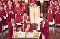 Les évêques de France en quête d'un nouveau président