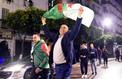 La rue et l'armée détrônent Abdelaziz Bouteflika