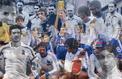Centenaire de la FFF: un siècle d'équipe de France de football
