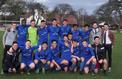 Un club écossais quitte le terrain et abandonne le match après une insulte raciste