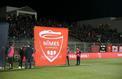 Nîmes présente son calendrier aux supporters en mode Netflix