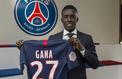 Football: la bourde du Paris SG à la présentation d'Idrissa Gueye