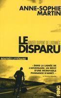 <i>Le Disparu</i> est publié aux éditions Ring.