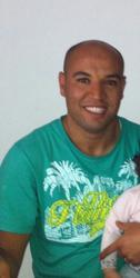 Anis Riahi, 36 ans (D.R)