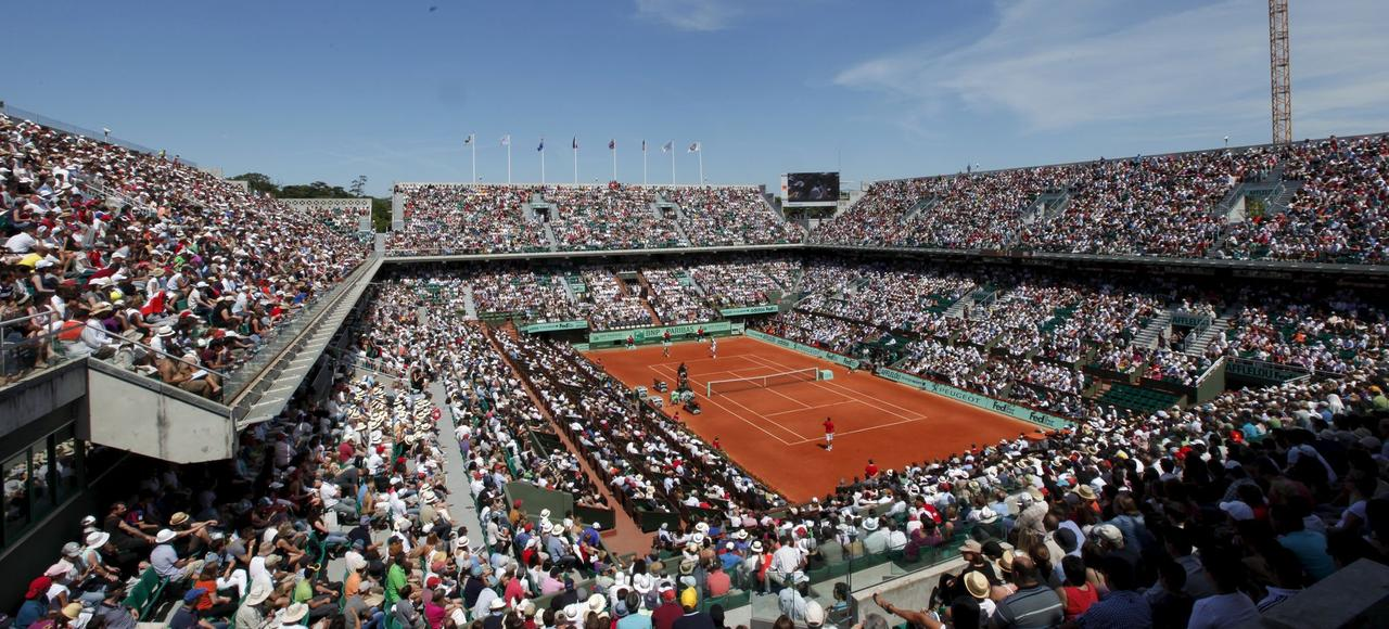 Roland-Garros: le match de l'extension toujours pas gagné