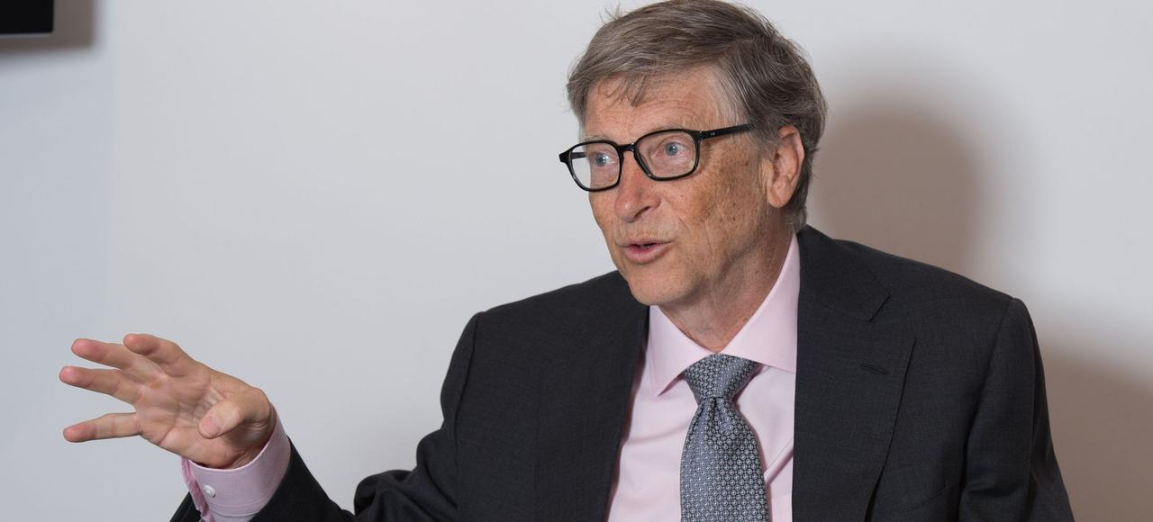 bill gates la mont e du populisme est une inqui tude pour le d veloppement. Black Bedroom Furniture Sets. Home Design Ideas