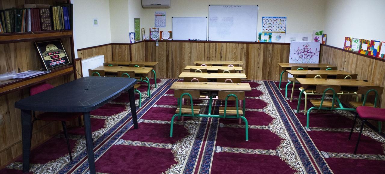 les communes la peine face la radicalisation islamiste. Black Bedroom Furniture Sets. Home Design Ideas