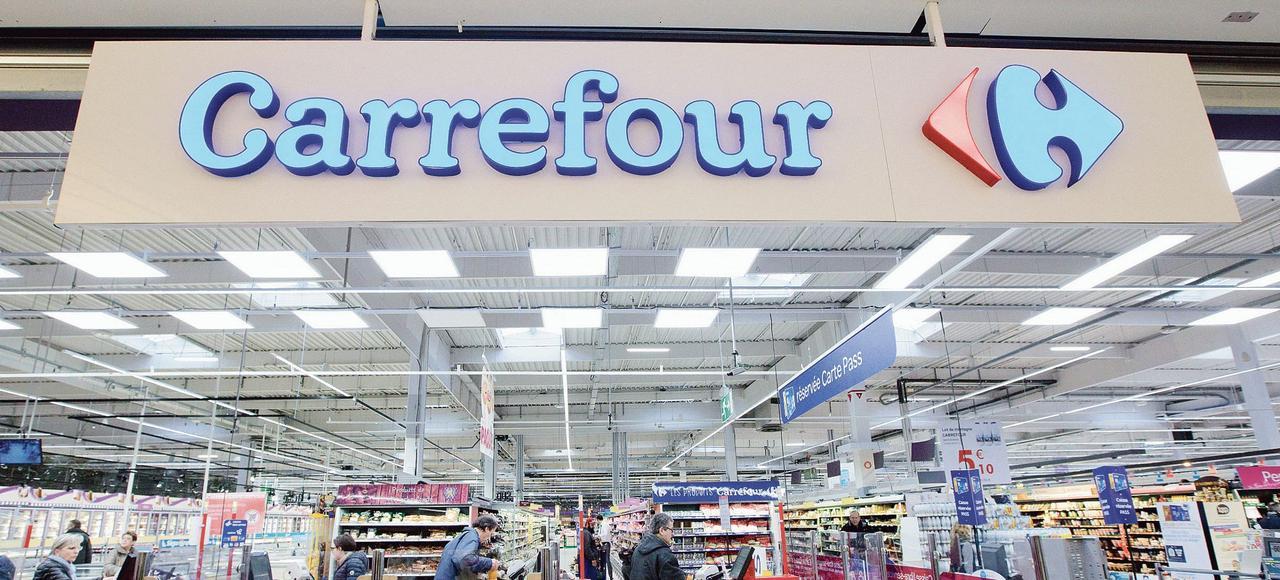 Carrefour propose un accord de rupture conventionnelle collective dans ses hypers