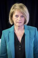 Brigitte Bourguignon, présidente LaREM de la commission des affaires sociales.