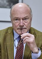 Alain Rousset, président PS de la Nouvelle-Aquitaine