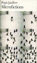 L'édition de poche des premières «Microfictions» (2008).