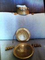 Le trésor des Kogis.