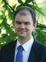 Pierre Souchon est directeur du département Ingénierie Services de Sofaxis