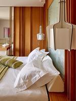 Une chambre du Martinhal Cascais.