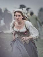 Adèle Haenel dans «Un peuple et son roi».