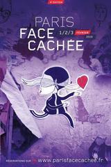 Paris Face Cachée 2019: plongez dans les secrets de la capitale