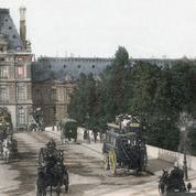 1964 : Le chantier du musée du Louvre terminé, il sera le plus beau du monde