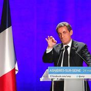 Nicolas Sarkozy fait du Front national son ennemi prioritaire