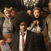 Justin Simien: «L'acteur noir a du souci à se faire»