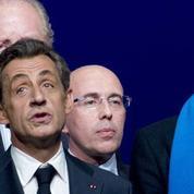 «N'importe qui, à la place de Sarkozy, serait en tête des départementales»