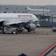 Crash de l'A320 : «L'hypothèse terroriste n'est pas privilégiée»
