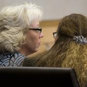Une femme innocentée après 23 ans dans le couloir de la mort aux États-Unis