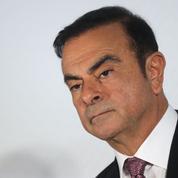 Renault : la rémunération de Carlos Ghosn continue de flamber