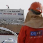Vinci récuse les accusations de travail forcé au Qatar