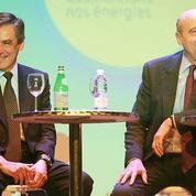 Juppé et Fillon réunis pour défendre le rassemblement et l'alternance