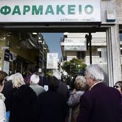 En Grèce, la pénurie de médicaments s'accélère