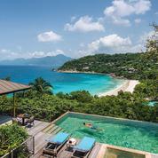 Vol direct Paris-Seychelles à partir de juillet