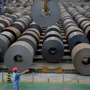 En Chine, l'âge d'or de la sidérurgie est terminé