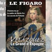Velázquez, l'astre du Siècle d'Or