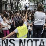 Loi Macron: les notaires redoutent un tsunami dans la profession