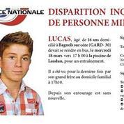 Dans le Gard, un adolescent de 16 ans a disparu depuis plus d'une semaine