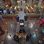 Funérailles tardives pour Richard III