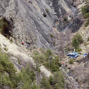 «La zone du crash était à peine croyable»