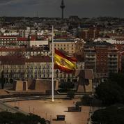 L'Espagne pleure Marina, 38 ans, et son bébé de neuf mois