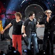 Une tournée nord américaine pour Van Halen