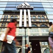 Adidas veut accélérer pour regagner du terrain face à Nike